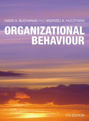 Organizational Behaviour plus Companion Website Access Card