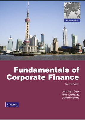 Fundamentals of Corporate Finance: Global Edition