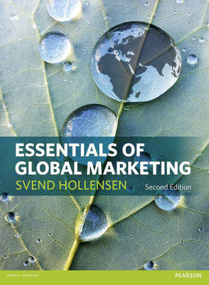Essentials of Global Marketing