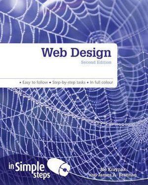 Web Design In Simple Steps