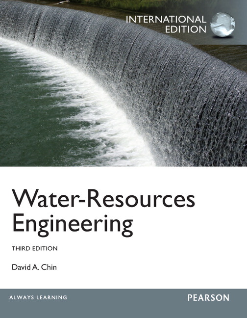 Water-Resources Engineering, International Edition