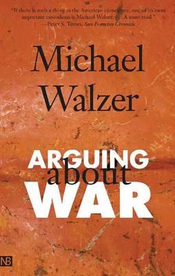 Arguing About War