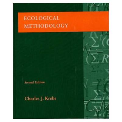 Ecological Methodology