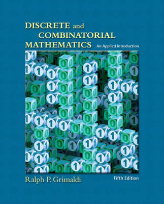 Discrete Combinatorial Mathematics