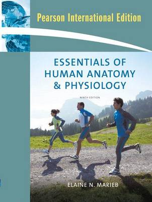 Essentials of Human Anatomy & Physiology with Essentials of InterActive Physiology CD-ROM: International Edition