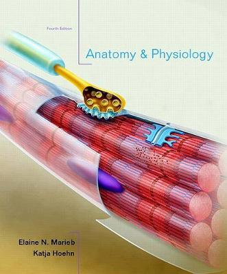 Anatomy & Physiology with Interactive Physiology 10-System Suite: United States Edition
