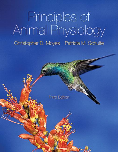 Principles of Animal Physiology