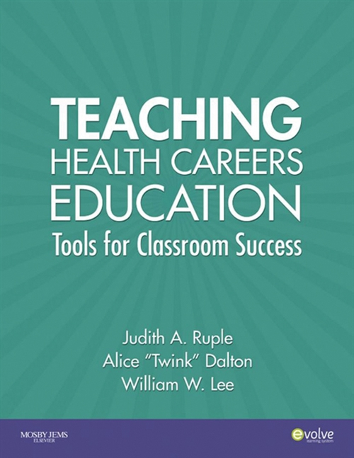 Teaching Health Careers Education Tools for Classroom Success