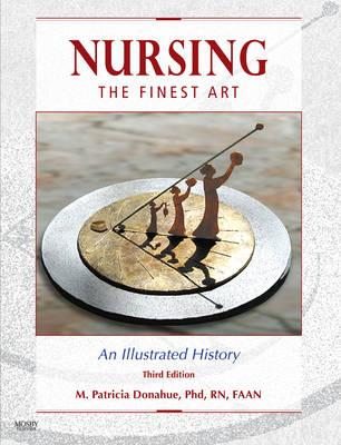 Nursing, The Finest Art
