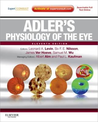 Adler's Physiology of the Eye, 11e