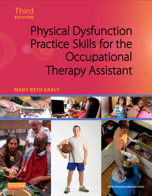 Physical Dysfunction Practice Skills for the Occupational