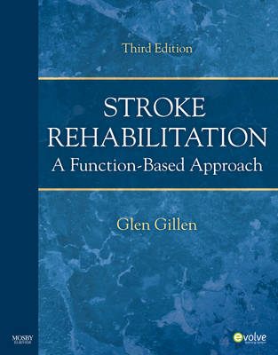 Stroke Rehabilitation: A Function-Based Approach