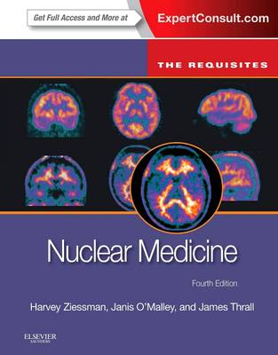 Nuclear Medicine: The Requisites, 4e