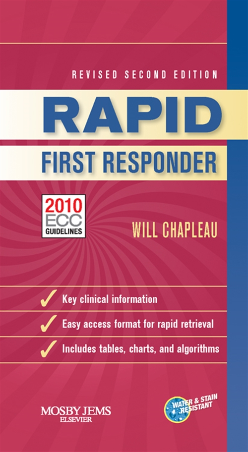 RAPID First Responder, Revised