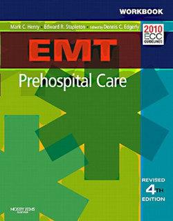 Student Workbook for EMT Prehospital Care, Revised Reprint