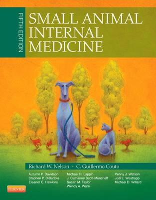 Small Animal Internal Medicine 5e
