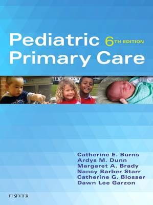 Pediatric Primary Care 6E