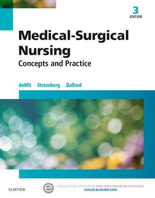 Medical-Surgical Nursing 3e: Concepts & Practice
