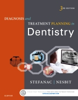 Diagnosis and Treatment Planning in Dentistry, 3E