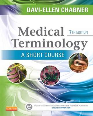 Medical Terminology: A Short Course - E-Book
