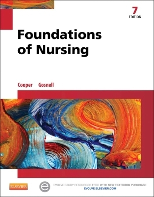 Foundations of Nursing - E-Book