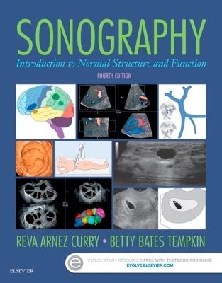 Sonography - E-Book