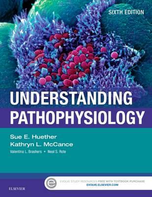 Understanding Pathophysiology - E-Book