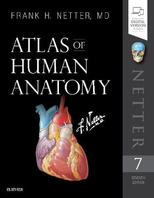 Atlas of Human Anatomy: Including Student Consult eBook