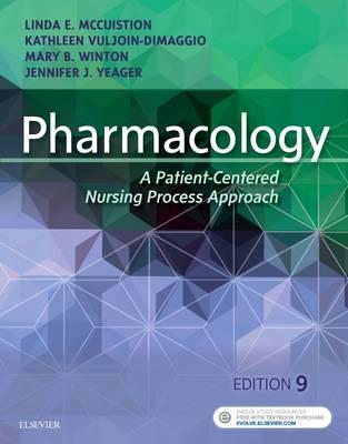 Pharmacology 9e