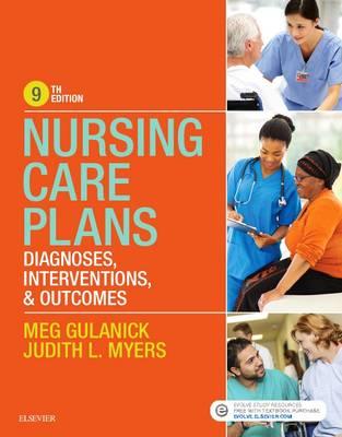 Nursing Care Plans - E-Book