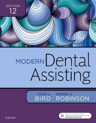 Modern Dental Assisting 12e