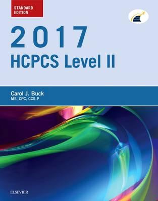 2017 HCPCS Level II Standard Edition