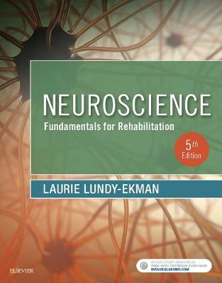 Neuroscience 5e: Fundamentals for Rehabilitation