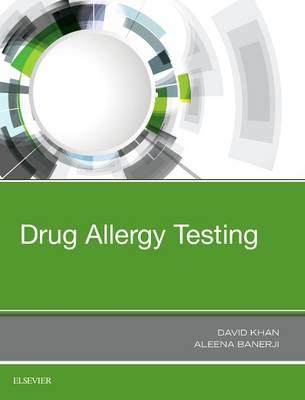 Drug Allergy Testing