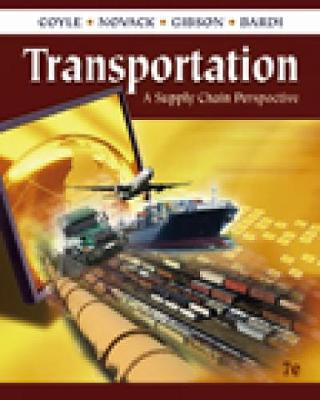 Transportation : A Supply Chain Perspective