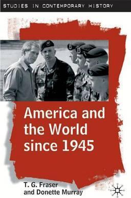 America and World since 1945
