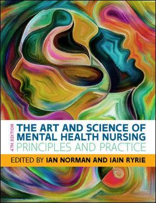 The Art & Science of Mental Health Nursing