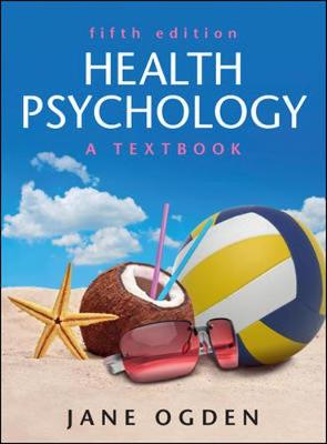 Health Psychology: A Textbook 5E