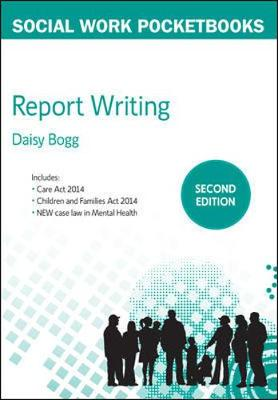 The Pocketbook Guide to Report Writing