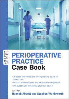 Perioperative Practice Case Book