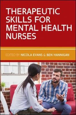 Therapeutic Skills for Mental Health Nurses
