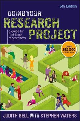 Doing Your Research Project: