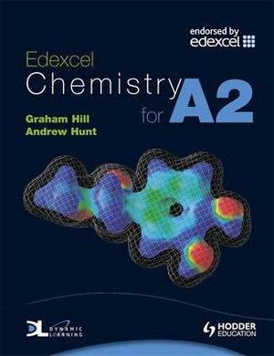 Edexcel Chemistry for A2 Student Book with CD-ROM