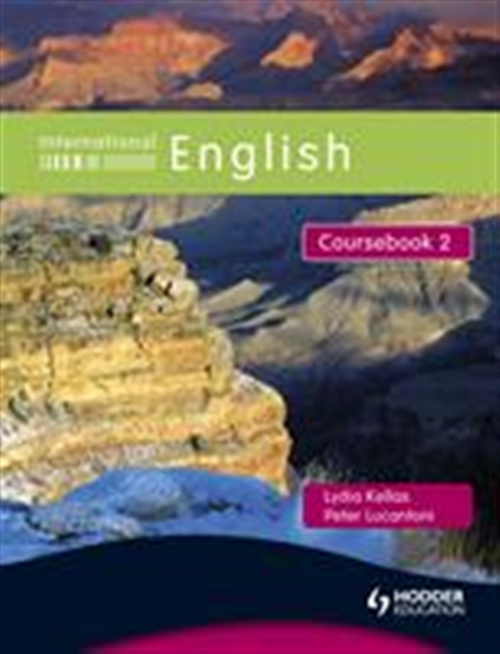 International English Coursebook 2
