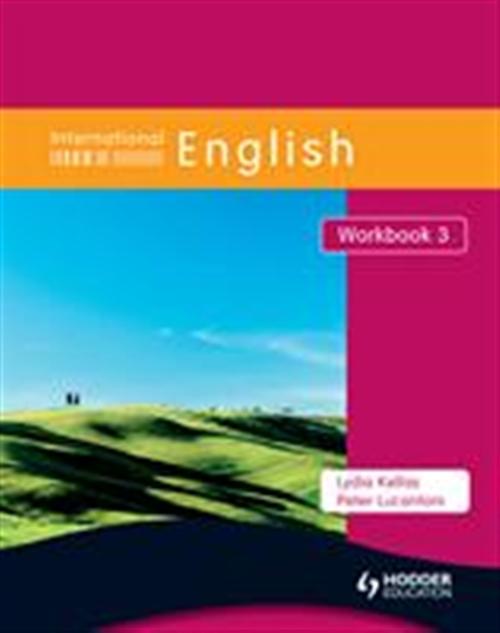 International English Workbook 3