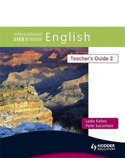 International English Teacher's Guide 2