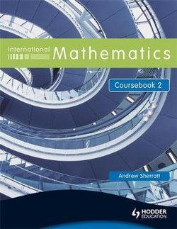 International Mathematics Coursebook 2