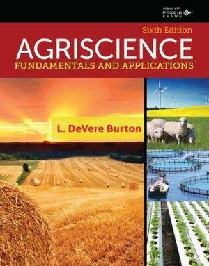 Agriscience Fundamentals and Applications Updated, Precision Exams  Edition