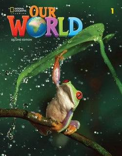 OUR WORLD AME 1 STUDENT BOOK