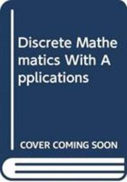 Student Solutions Manual with Study Guide for Epp's Discrete  Mathematics with Applications